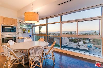 Marina Del Rey Condo/Townhouse For Sale: 3111 Via Dolce #503