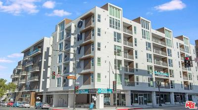 Glendale Rental For Rent: 313 West California Avenue #615B