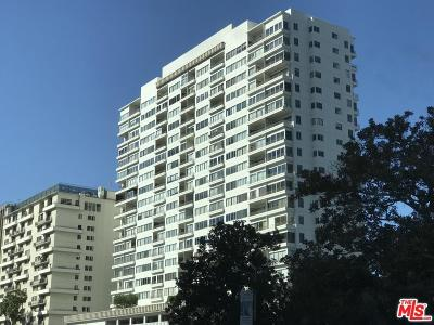 Condo/Townhouse For Sale: 10501 Wilshire #1905