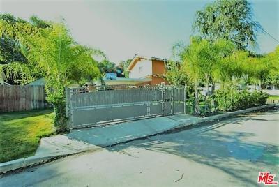 Woodland Hills Rental For Rent: 20934 De Mina Street
