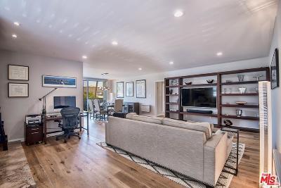 Santa Monica Condo/Townhouse For Sale: 520 Montana Avenue #301