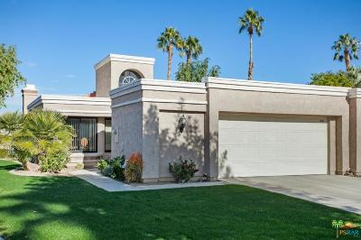 Palm Desert Single Family Home For Sale: 73830 Calle Bisque