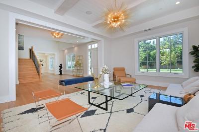 Tarzana Single Family Home For Sale: 19321 Wells Drive