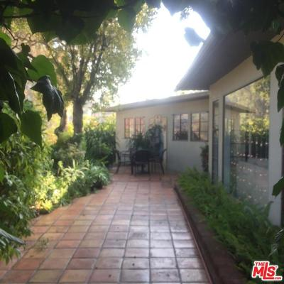 Single Family Home For Sale: 3311 Adina Drive