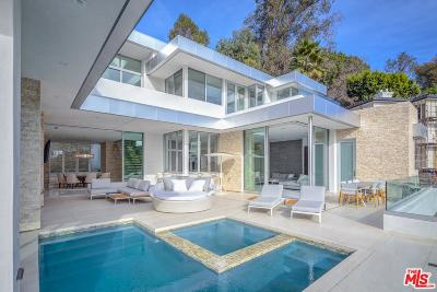 Beverly Hills Single Family Home For Sale: 9311 Readcrest Drive