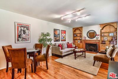 Studio City Single Family Home For Sale: 3735 Laurel Canyon Boulevard