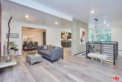 Single Family Home For Sale: 2578 Canyon Drive