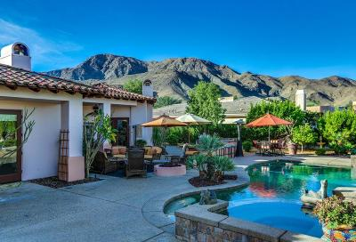 Rancho Mirage Single Family Home For Sale: 4 Ridgeline Way