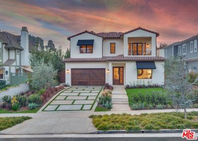 Single Family Home For Sale: 446 25th Street