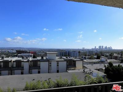 West Hollywood Rental For Rent: 1230 Horn Avenue #628