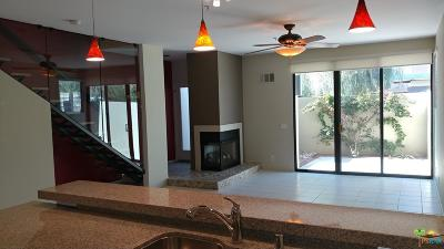Palm Springs Condo/Townhouse For Sale: 707 East Arenas Road
