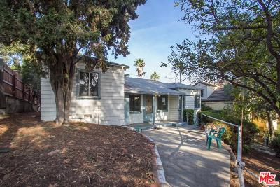Los Angeles Single Family Home For Sale: 4050 York Hill Place