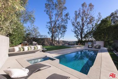 Hollywood Hills East (C30) Single Family Home For Sale: 3120 Hollyridge Drive