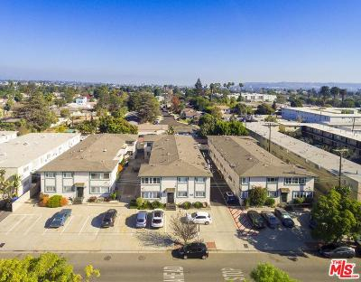 Residential Income For Sale: 3724 Inglewood