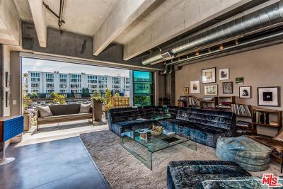 Los Angeles County Condo/Townhouse For Sale: 4141 Glencoe Avenue #203