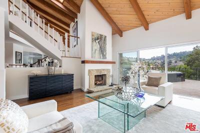 Single Family Home For Sale: 11420 Amanda Drive