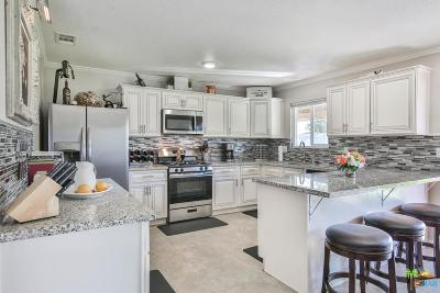 Palm Desert Single Family Home For Sale: 74195 Primrose Drive