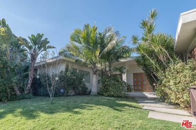 Studio City Single Family Home For Sale: 3127 Dona Marta Drive