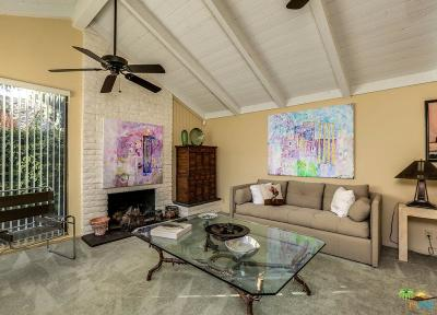 Palm Springs Condo/Townhouse For Sale: 2567 South Gene Autry Trails #B