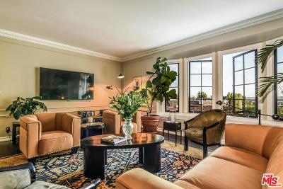 West Hollywood CA Condo/Townhouse For Sale: $2,600,000
