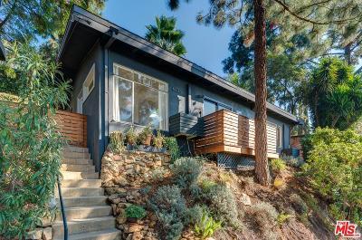 Single Family Home For Sale: 6335 Longview Avenue