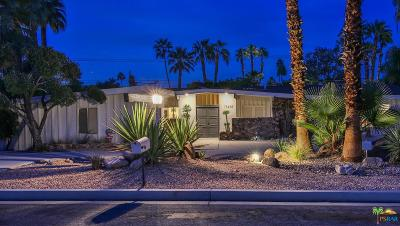 Palm Desert Single Family Home For Sale: 73436 Tamarisk Street