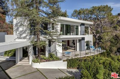 Los Angeles Single Family Home For Sale: 2341 Zorada Court