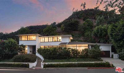 Los Angeles Single Family Home For Sale: 955 Chantilly Road