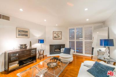West Hollywood CA Condo/Townhouse For Sale: $499,000