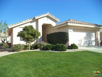 Palm Desert Single Family Home For Sale: 38746 Brandywine Avenue