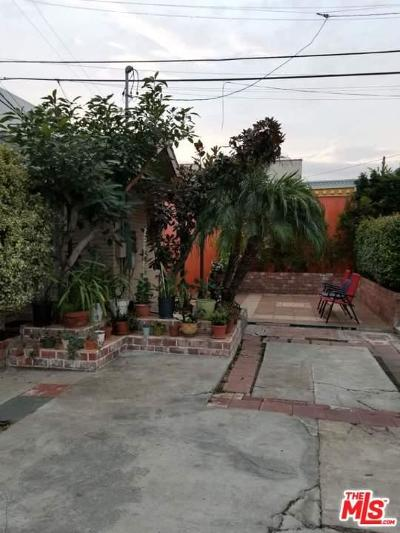Los Angeles Rental For Rent: 961 South New Hampshire Avenue #2