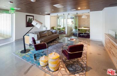 Westwood - Century City Rental For Rent: 11024 Strathmore Drive #502