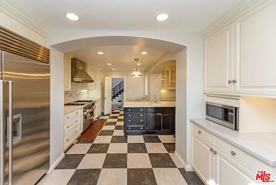 Single Family Home For Sale: 1461 Amalfi Drive