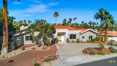 Rancho Mirage Single Family Home For Sale: 72252 Rancho Road