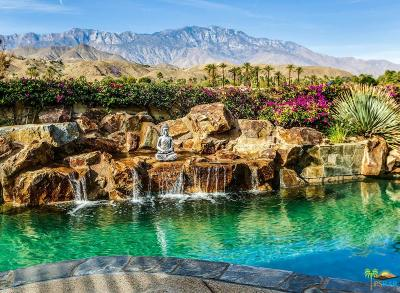 Rancho Mirage Single Family Home For Sale: 76 Mayfair Drive