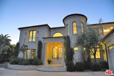 Malibu Single Family Home For Sale: 6205 Ocean Breeze Drive