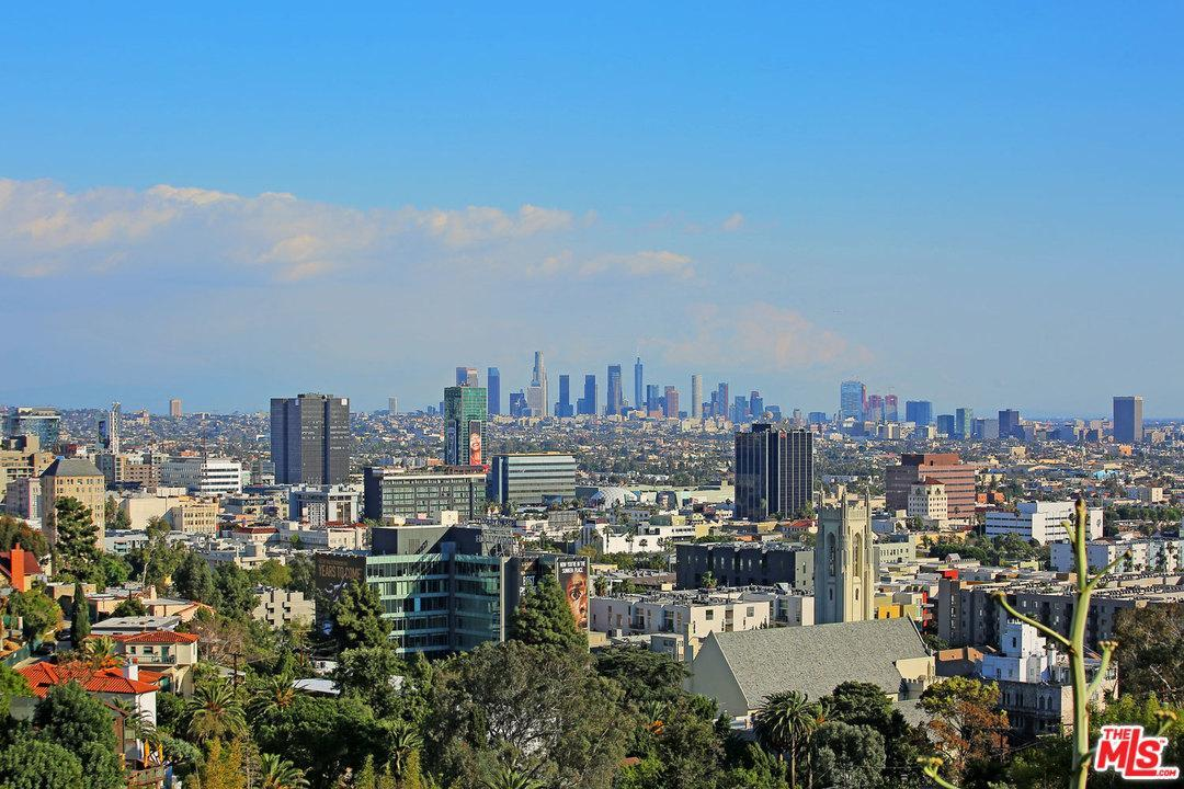 Listing: 2020 North Sycamore Avenue, Los Angeles, CA.| MLS# 18303986 ...