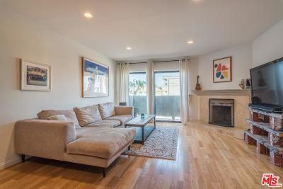 Los Angeles County Condo/Townhouse For Sale: 328 Culver Blvd. #A