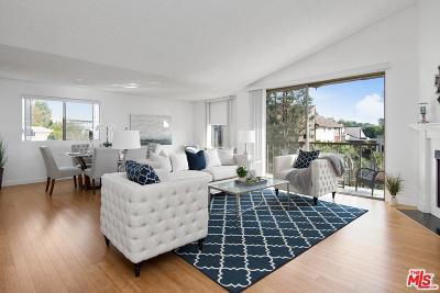 Los Angeles County Condo/Townhouse For Sale: 10345 Almayo Avenue #307
