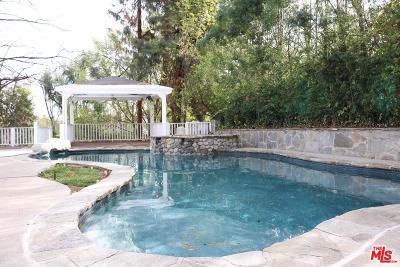 Tarzana Single Family Home For Sale: 5220 Melvin Avenue