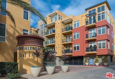 Los Angeles County Condo/Townhouse For Sale: 4050 Glencoe Avenue #215