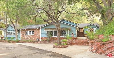 Woodland Hills Single Family Home For Sale: 4606 Abargo Street