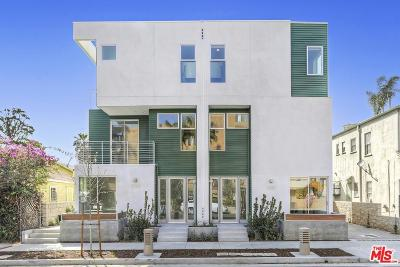 Los Angeles Single Family Home For Sale: 1759 North New Hampshire