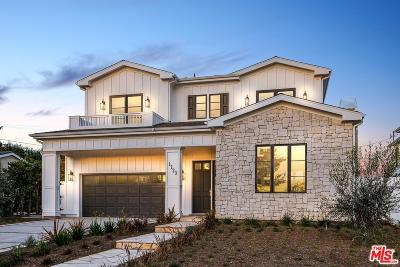Single Family Home For Sale: 1123 Berkeley Street