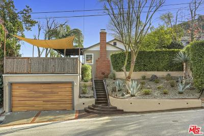 Los Angeles Single Family Home For Sale: 4122 Division Street
