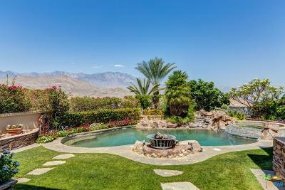 Rancho Mirage Single Family Home For Sale: 30 Grande View Court