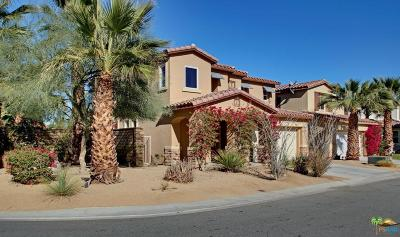 Palm Desert Single Family Home For Sale: 128 Paseo Vista Circle