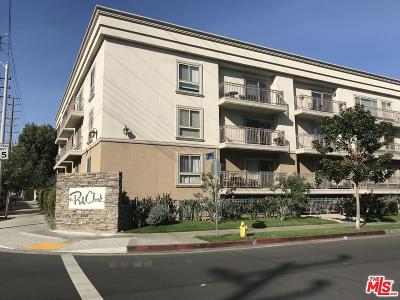 West Hollywood Condo/Townhouse For Sale: 141 South Clark Drive #230