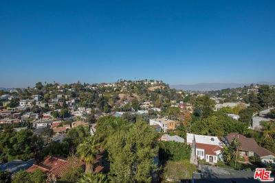 Los Angeles Single Family Home For Sale: 1897 Lucile Avenue