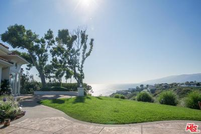 Los Angeles County Rental For Rent: 29441 Bluewater Road